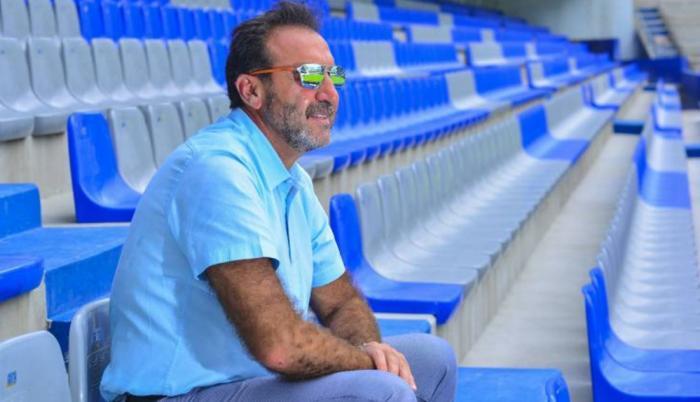 VIDEO) Así reaccionó Nassib Neme tras agónico empate de Emelec ...