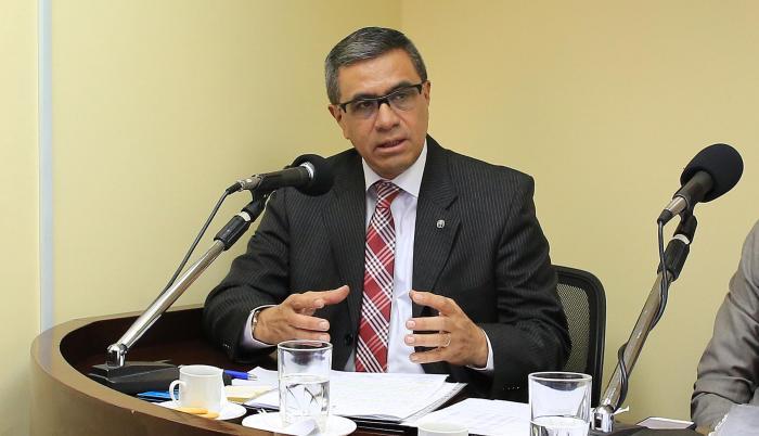 José Agusto Briones