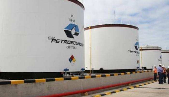 petroecuador petróleo ecuador
