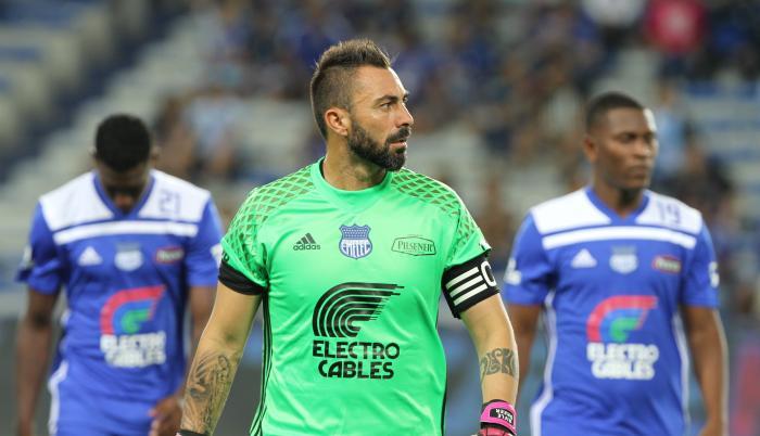 Esteban Dreer
