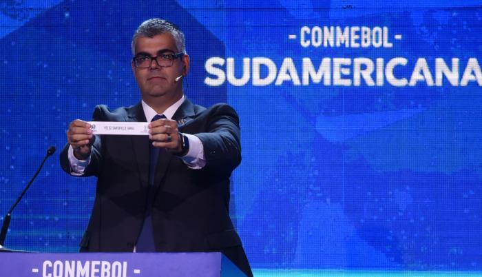 South American Footba (30821022)