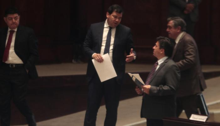 Asamblea investiga paro nacional