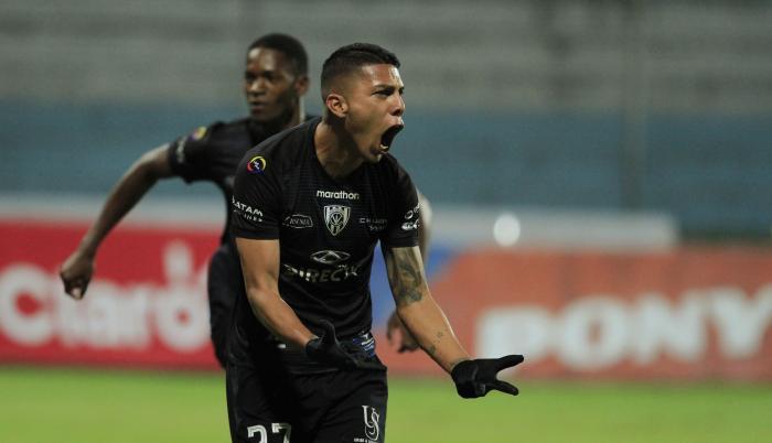 Luis Fernando León - Independiente