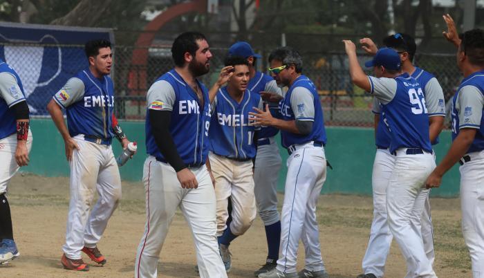 final de beisbol