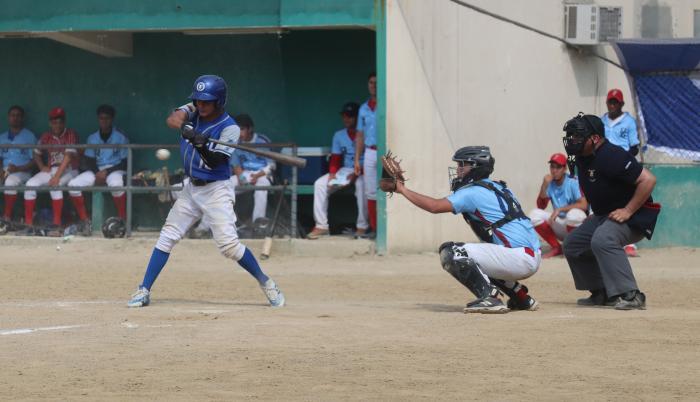 final de beisbol 2