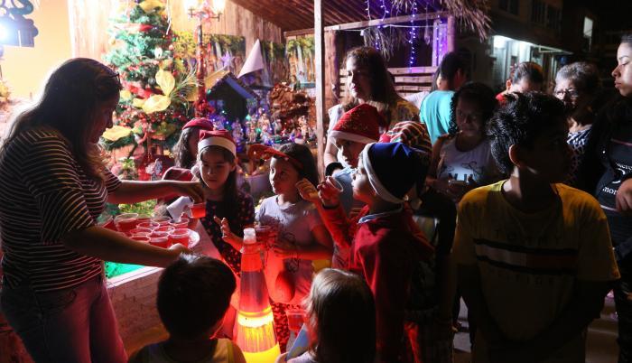 novenas navidad guayaquil