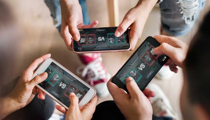 juegos móviles