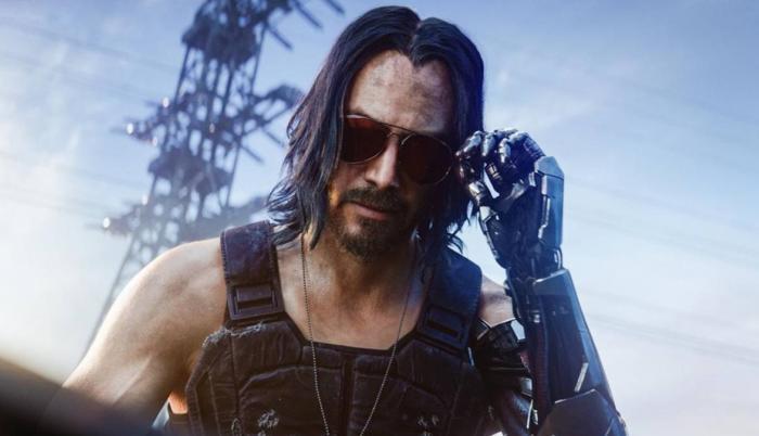 cyberpunk 2077 videojuego