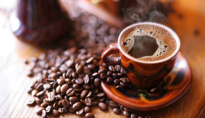 cafe cafeterías