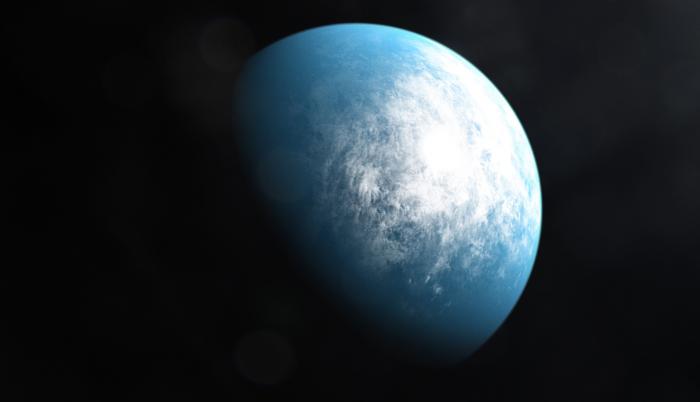 NASA descubre otro planeta del tamaño de la Tierra en una zona