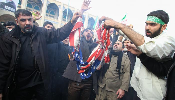 muerte general soleimani iran usa