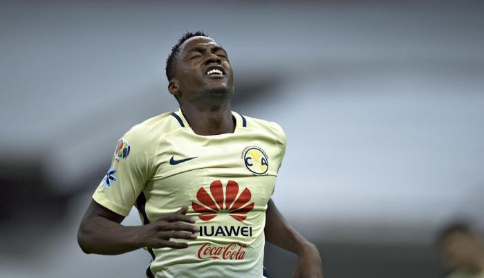 Renato Ibarra - América