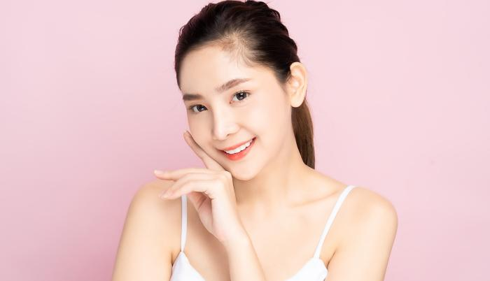 Belleza coreana