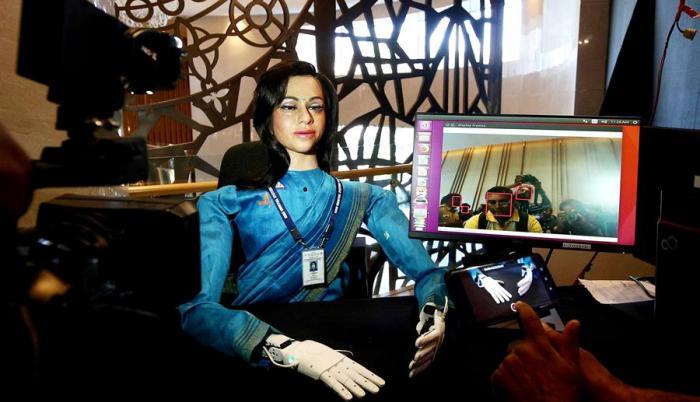 robot_humanoide_vyommitra_efe