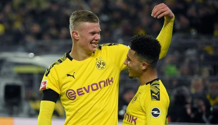 Dortmund's Norwegian  (31045428)