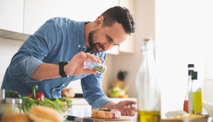 Como es la dieta para reducir el colesterol
