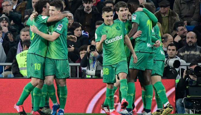 Real Sociedad players (31140265)