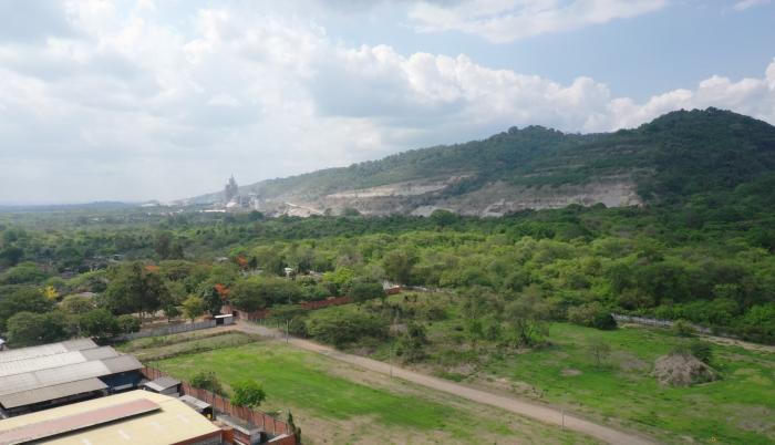 Cerro Blanco