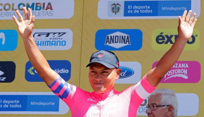 Jonathan Caicedo - Tour Colombia
