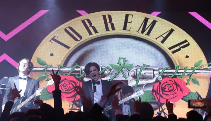 Graduación Torremar