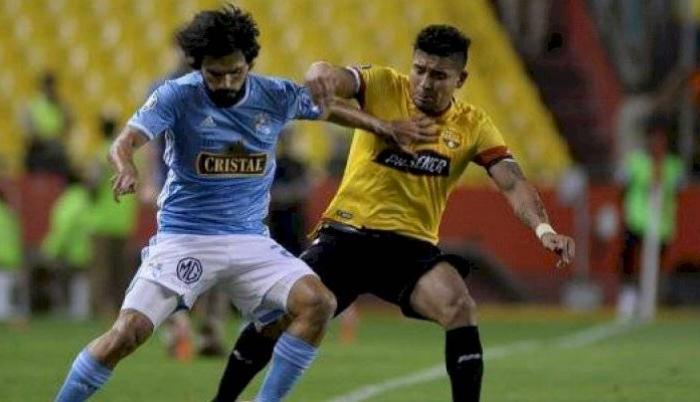 El encuentro entre Sporting Cristal y Barcelona será transmitido por Facebook Watch.