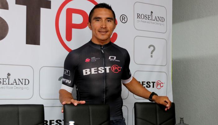 Byron Guamá - Team Best PC