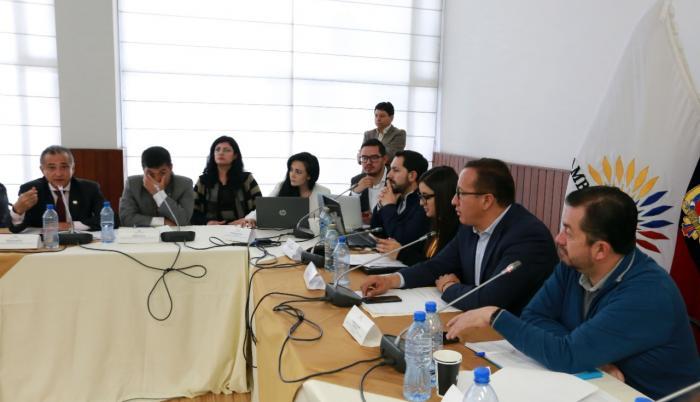 Comisión Ocasional de Tránsito