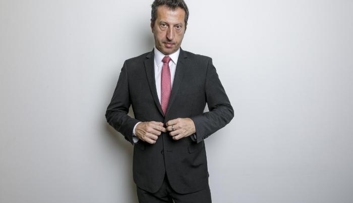 Fernando Magrin1