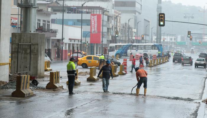 Av. Quito