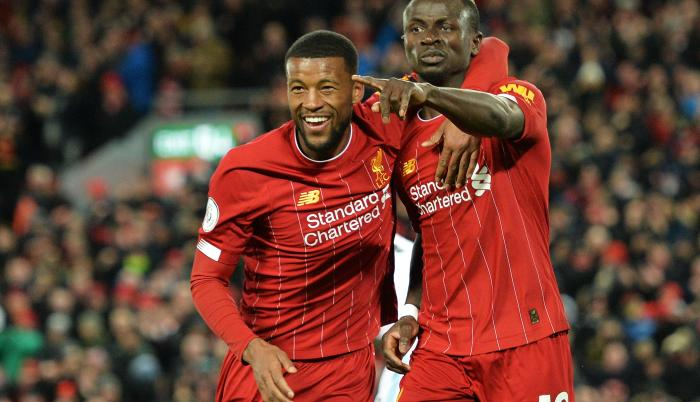 Liverpool FC vs West  (31280260)