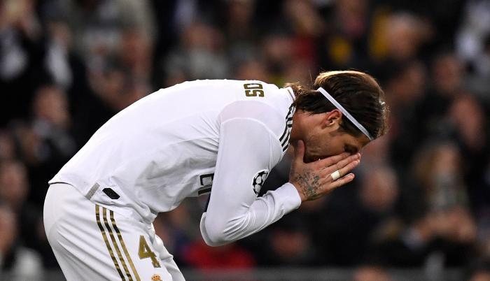 Real Madrid's Spanish (31296457)