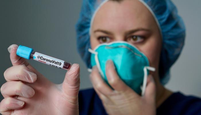 Coronavirus viral