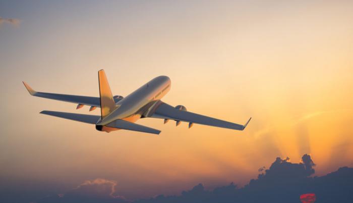 viajes avión ciudades