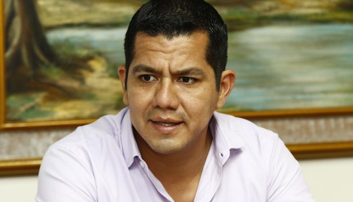Vicente Torres
