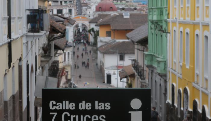 CALLE 7 CRUCES (31338138)