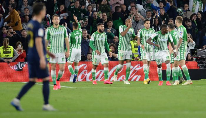 Real Betis' Spanish m (31378747)
