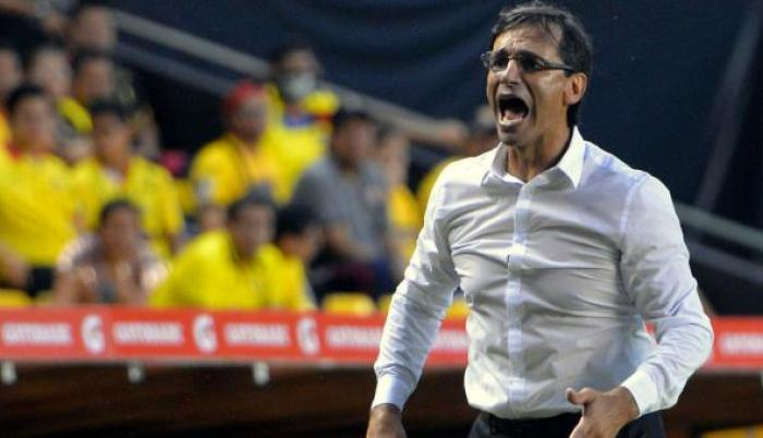 Barcelona: Se analiza posible sanción a Fabián Bustos