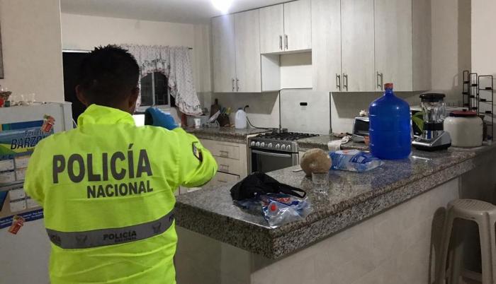 argentina ballenita muerte
