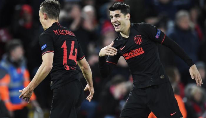Liverpool FC vs Atlet (31398867)