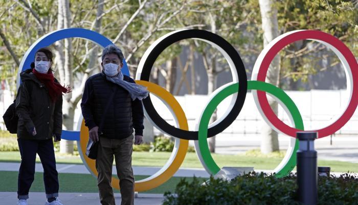 Japón Coronavirus Juegos Olímpicos