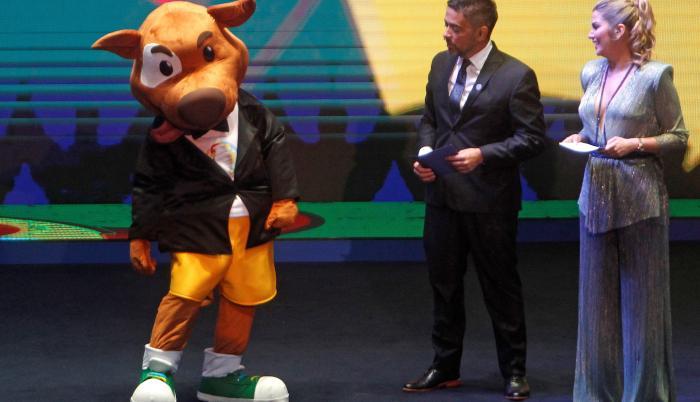 Copa América 2020