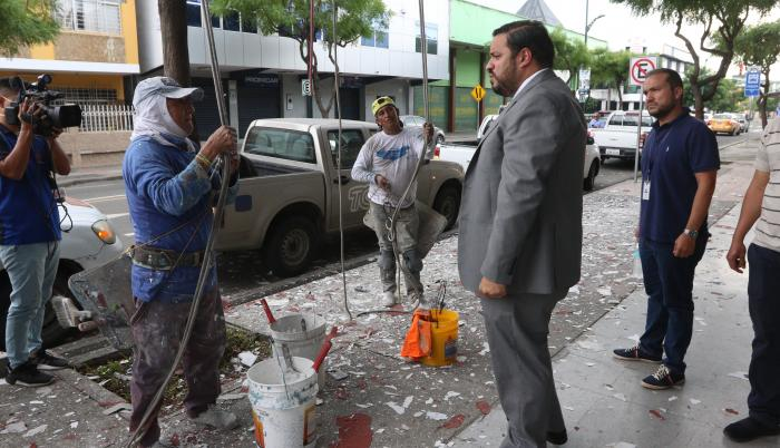Ministro Madero