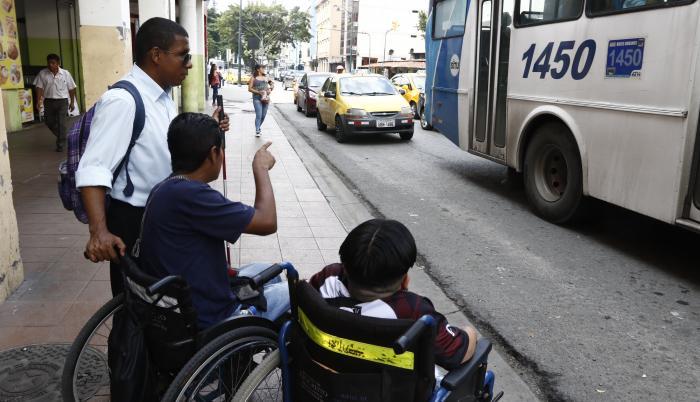sillas de rueda