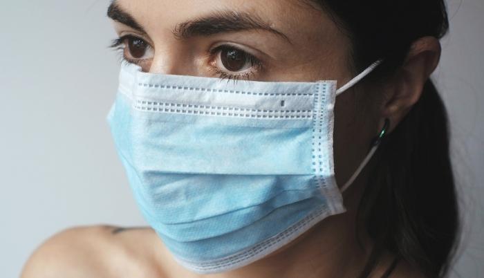 Imagen referencial de Pixabay. La OMS explica si el coronavirus se mantiene o no en el aire.