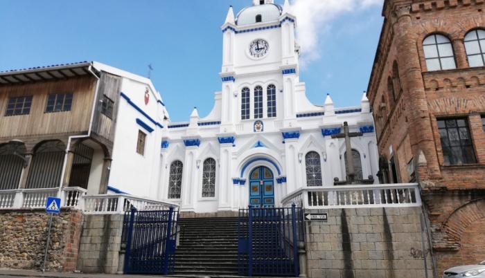 cuencanos capilla