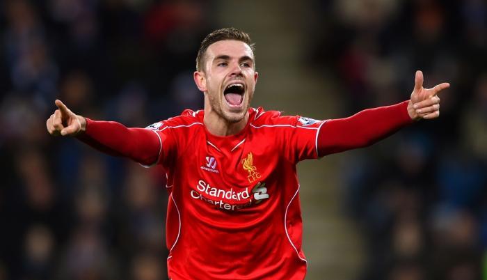 Henderson - Liverpool