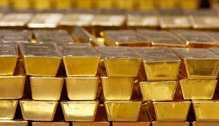 En diciembre del año pasado, el BCE incrementó las reservas de oro para realizar este tipo de operaciones.