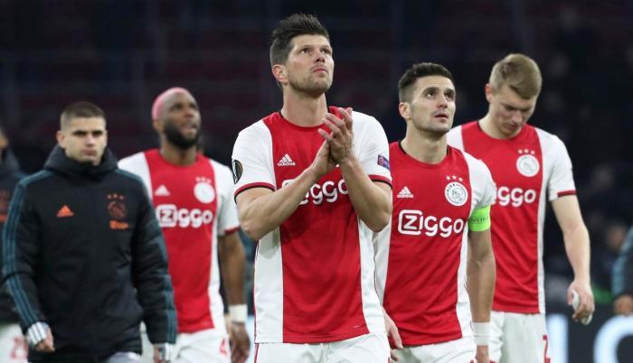 Ajax - Holanda 01