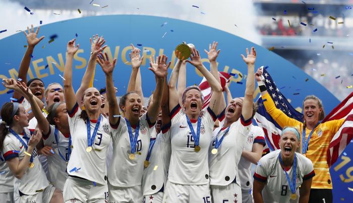 selección-femenina-Estados-Unidos