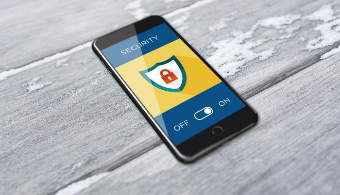 seguridad cibernetica celular referencial
